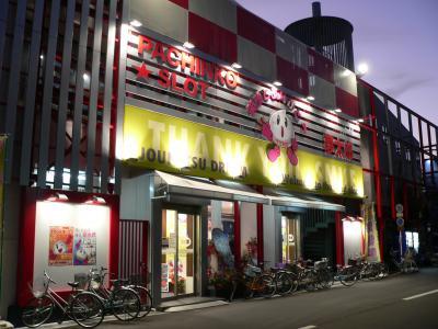 写真キャプション=189点で10位となった「夢太郎」(242台、大阪市西淀川区)
