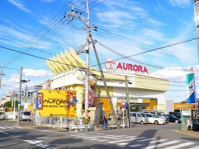 写真キャプション=383点で3位となった「オーロラ」(250台、大阪府高槻市)