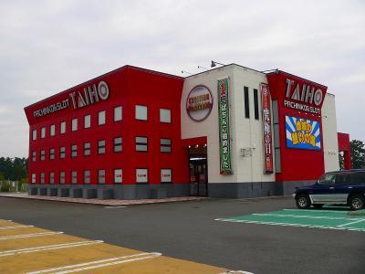 写真キャプション=369点で10位となった「泰豊今津店」(280台、滋賀県高島市)