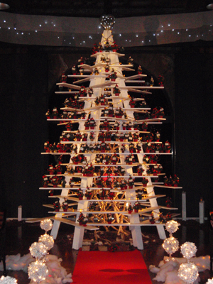 小樽クリスマスツリー