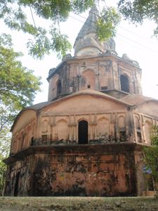 ジャガナトプール寺院