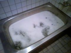 どぶろく風呂