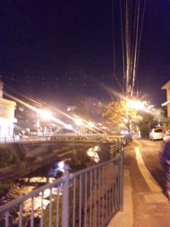 玉造温泉街