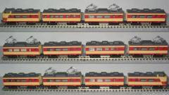 Bトレ 485系12両