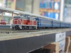 DD13形+コンテナ車(ツヴァイ)