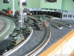 戦車輸送B