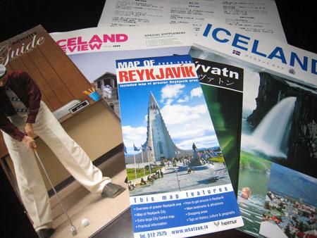 アイスランド資料