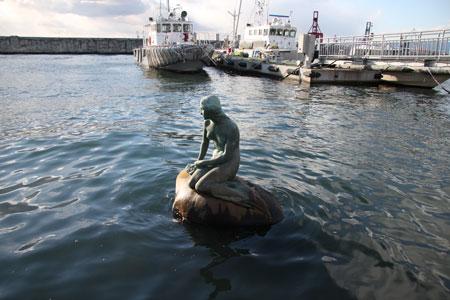 大阪の人魚2
