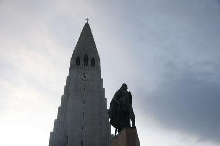 ハトルグリムスキルキャ教会