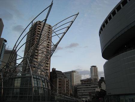 大阪科学博物館