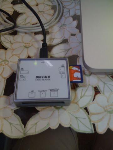 SD card4