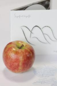 アリスのりんご