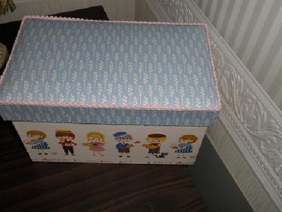 上村さん箱