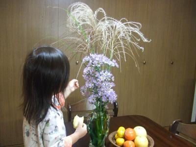 yunお月見2009