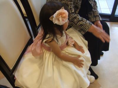 yun2009.10.31結婚式①