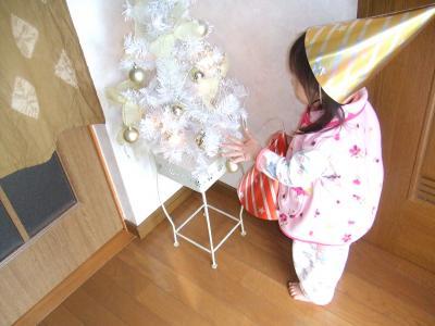 yun2009クリスマス①