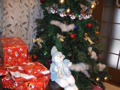 yun2009クリスマス②