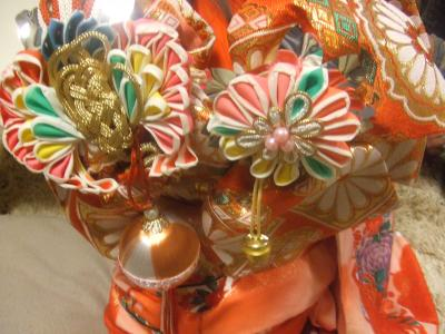 2010.3ひな祭りyun着物