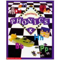 PHONICS K