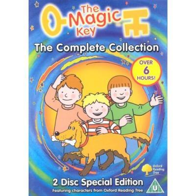 ORT DVD