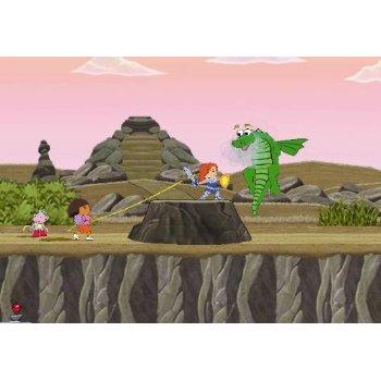 Wii Dora④
