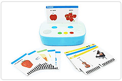 Toys Active Card Reader