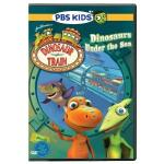 DVD Dinosaur Train
