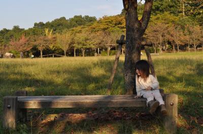 yun2010.10実家裏公園①
