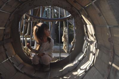 yun2010.10実家裏公園②
