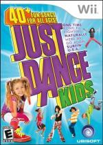 wii dance kids