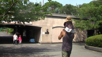 2011.8天王寺動物園