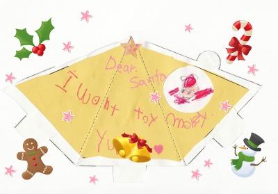 2011.11C先生クリスマスカード