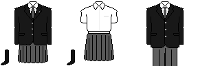 徳島県立城南高等学校