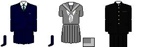 熊本県立済々黌高等学校 制服