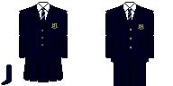 [熊本]九州学院高等学校 制服
