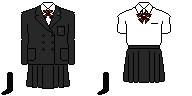 [福島]聖光学院高等学校 制服