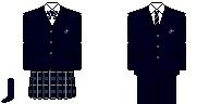[岩手]花巻東高等学校 制服