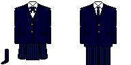 [愛知]愛知工業大学名電高等学校 制服
