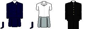 [宮崎]宮崎県立宮崎大宮高等学校 制服