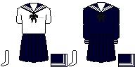 [東京]実践女子学園高等学校 制服