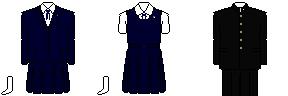 [長野]長野日本大学高等学校 制服