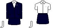[埼玉]埼玉県立浦和第一女子高等学校 制服