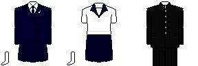 [熊本]熊本県立熊本工業高等学校 制服