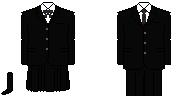 [石川]石川県立金沢北陵高等学校 制服
