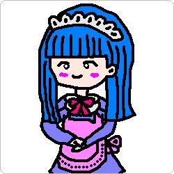 アリスちゃん