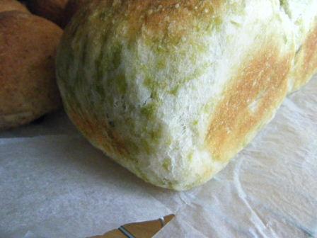 週末パン2