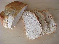 酒かす酵母パン