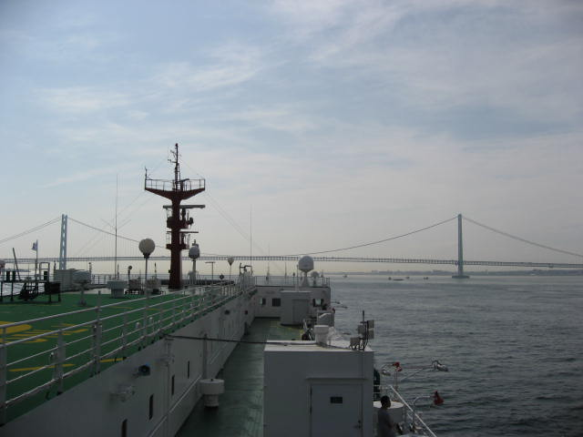 ferry Busan 2