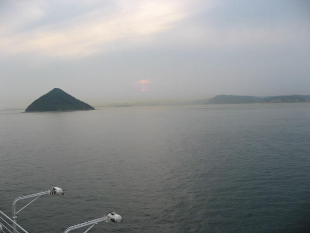ferry Busan 3