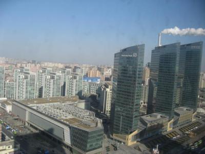 Beijing city 1